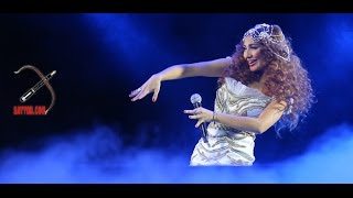 Munisa Rizayeva koncert 2014