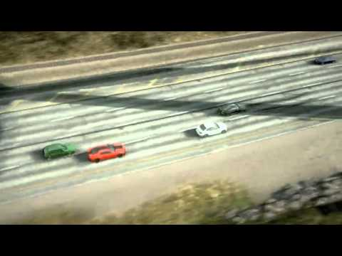 Need For Speed The Run Teaser Trailer [Need For Speed The Run]