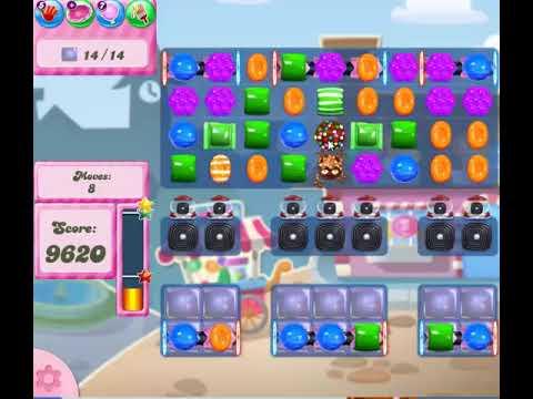 candy crush saga level 2728 youtube