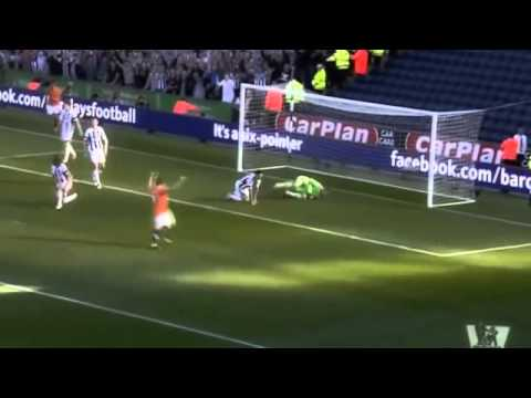 Papiss Cissé - All Goals for Newcastle United