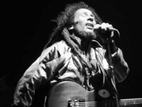Bob Marley - Forever Loving Jah, Live 1980
