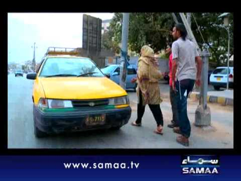 Wardaat August 29, 2012 SAMAA TV 3/4
