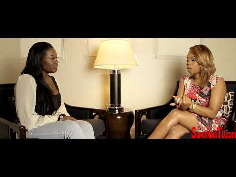 Vh1 Tv Star & love & Hip Hop Shay Johnson Interview video