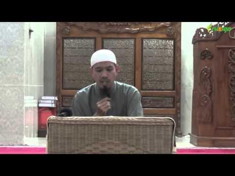Ust. Muhammad Rofi'i - Pengantar Masalah Aqidah