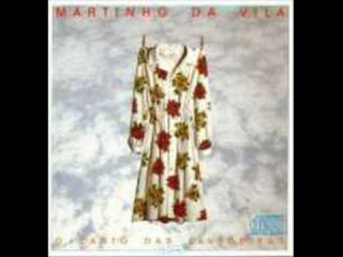 MADALENA DO JUCÚ - MARTINHO DA VILA