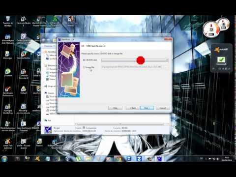 Como instalar Kali linux en una USB en español (Flashboot)