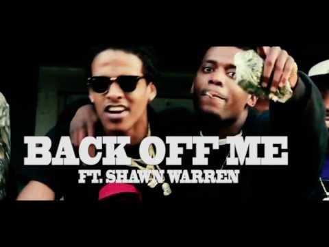 Bando Killa - Back Off Me feat. Shawn Warren