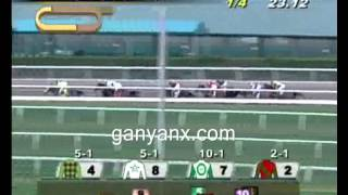 The 57th Running of The Donn Handicap (G1) - ganyanx.com