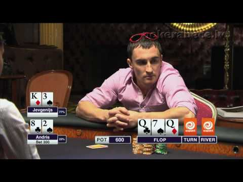 7.Royal Poker Club Tv Show Episode 2 Part 3