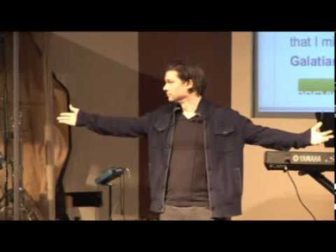 Andrew Farley - Is That Really In The Bible? (Part 7) - 09.03.2014 Ecclesia Church Without Religion