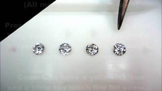 (3.31 MB) Diamond alternatives by comparison Mp3