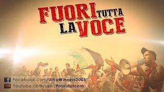 WINNERS 2005 - FUORI TUTTA LA VOCE 2013 - 06 - Resistiamo 3ayech
