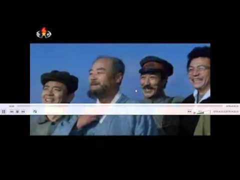 North Korea TV in USA