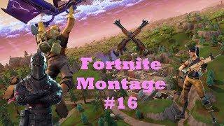 Download Lagu Fortnite Montage #16 Gratis STAFABAND