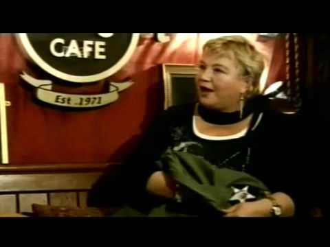 Sally Morgan - Hard Rock Cafe Challenge on Star Psychic