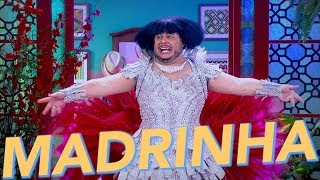 Madrinha - Ferdinando + Maícol + Jéssica - Vai Que Cola - Humor Multishow