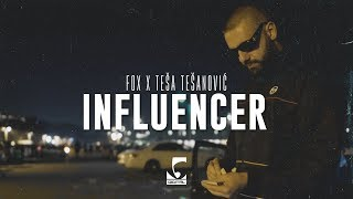 Fox x Teša Tešanović - Influencer