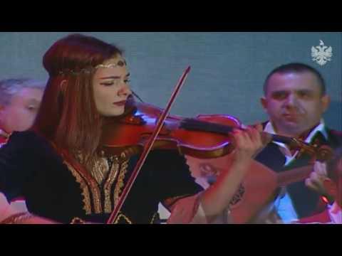 Baresha nga Joana Kaimi (Orkestra e Ansamblit Popullor)