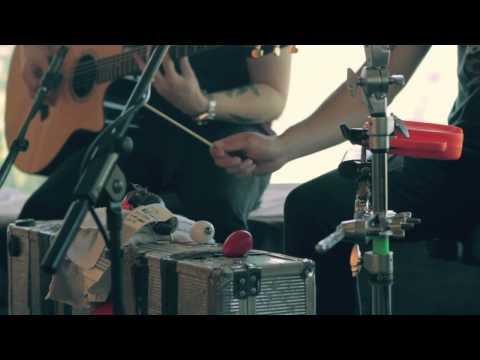 "And So I Watch You From Afar ""KaBaTaBoDaKa"" Glassroom Session"