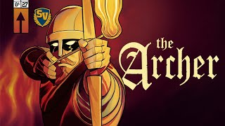THE ARCHER - SOCIETY OF VIRTUE