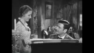 Irene Dunne Richard Dix Sing Together 1934 Musical