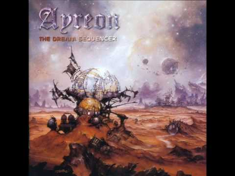 Ayreon - Dragon On The Sea