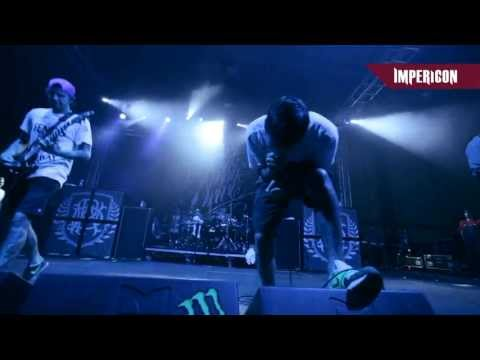 Parkway Drive - Breaking Point (Live @ Impericon)