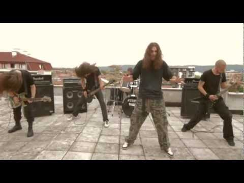 My Last Suicide - Crucified For Nothing