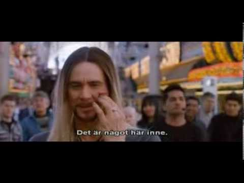 The Incredible Burt Wonderstone Clip: Jim Carrey Card Trick