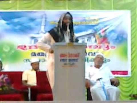 Hafiz Afzal Qasimi..(madani-sound)mahshara-vijarana Etra Beegaram..new 2013 Part 2 3 video