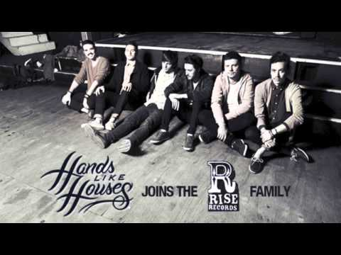 Hands Like Houses - Lion Skin
