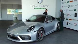 Porsche 911 Carrera S | Hub della Mobilità by Rossi Ecocar