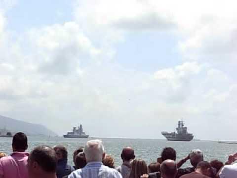 Festa della Marina – 10 Giugno 2011 – La Spezia