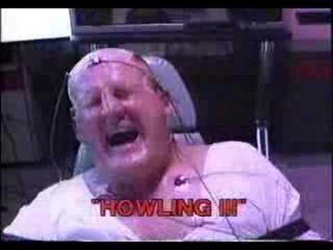 The Howling 3 (trailer)