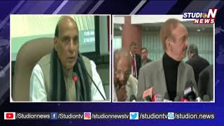 All National Parties Supports Government Decisions Over Pulwama Attack