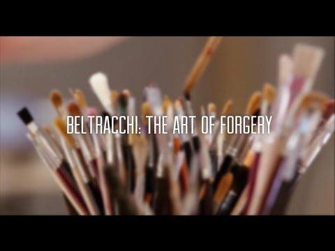 Video Beltracchi The Art of Forgery | Recomendación