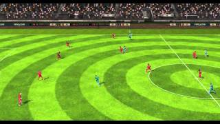 FIFA 14 Android - nouancy333 VS Toronto FC