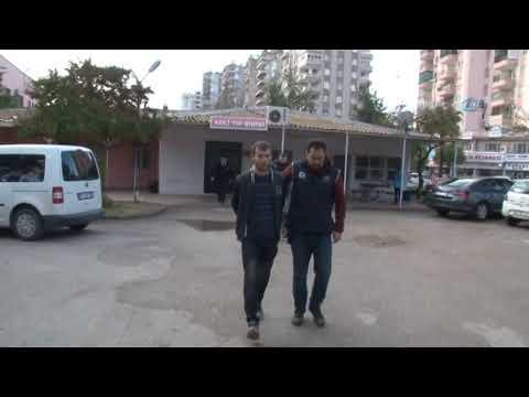 İstanbul, Adana ve Diyarbakır'ı Kana Bulayacaktı: O Terörist Yakalandı!