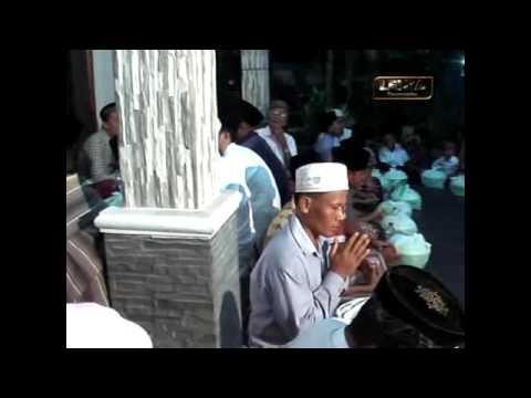 Hadrah Jidor Sumur Kembang Bangkalan Madura