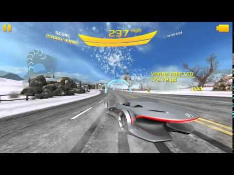 How win asphalt 8 season 8 class s gate drift race