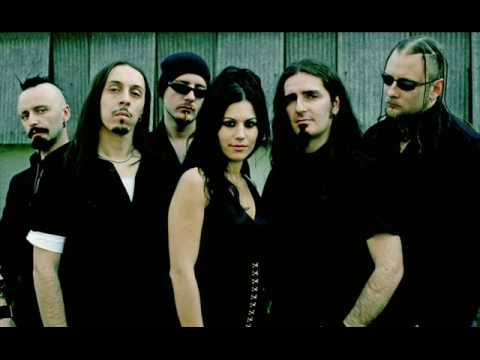 Lacuna Coil - Our Truth (with lyrics)