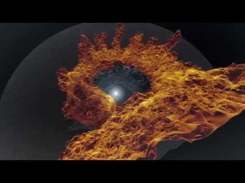 Superstar Duet in Eta Carinae