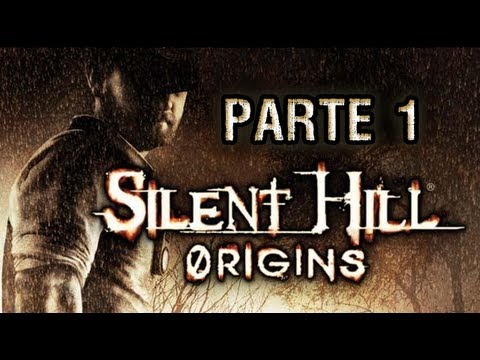 guia silent hill 1 ps2: