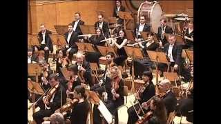 Чайковский - 6-я симфония часть первая