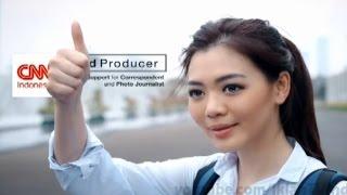 Iklan Lowongan Kerja CNN Indonesia 2015