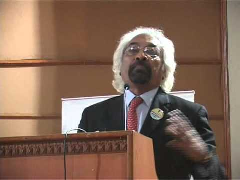 Mr. Sam Pitroda Speech on Innovation,Initiatives and opportunities (Part 1)