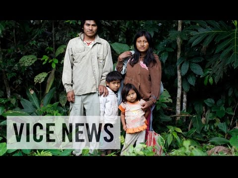 VICE News Daily: Indigenous and Unprotected in Peru's Amazon