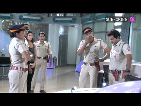 On location of Hum Ne Li Hai - Shapath | 9th April 2014 - Part 1 thumbnail