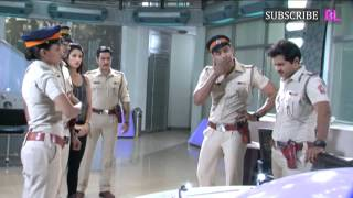 On location of Hum Ne Li Hai - Shapath | 9th April 2014 - Part 1