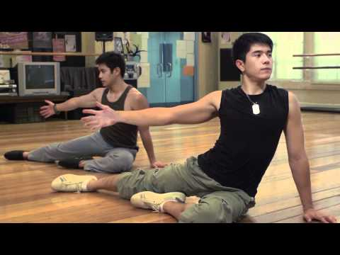 Ang Sayaw ng Dalawang Kaliwang Paa - Full Trailer